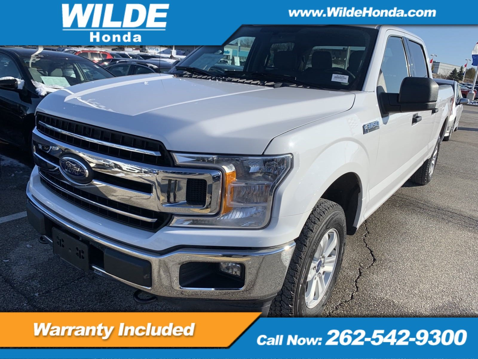 New 2018 Ford F150 Xlt Crew Cab Top New Features
