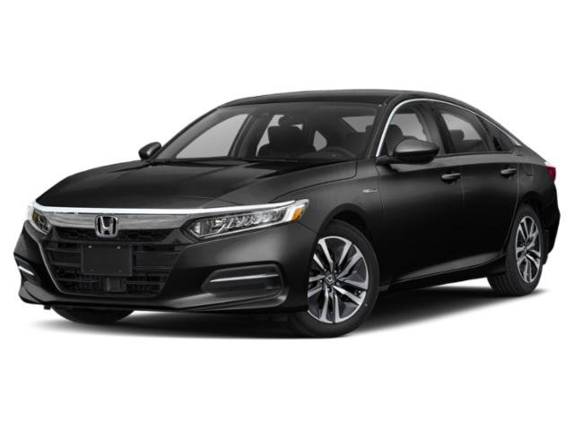 New 2019 Honda Accord Hybrid