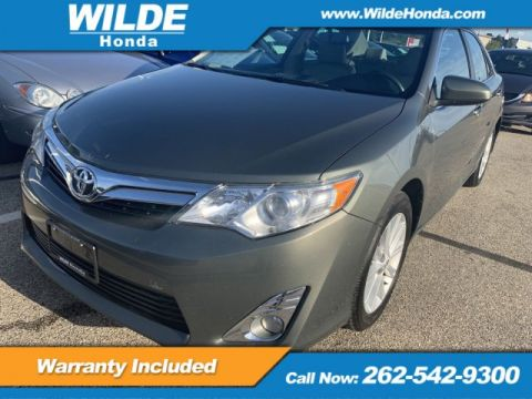 Pre-Owned 2013 Toyota Camry L