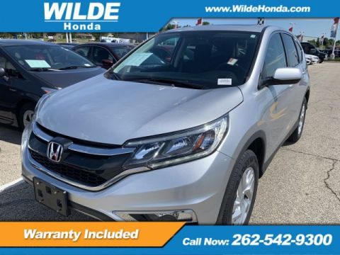 Certified Pre-Owned Hondas in Stock | Wilde Honda Waukesha